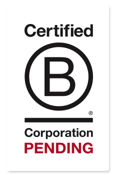 pending b corps certified b corporation