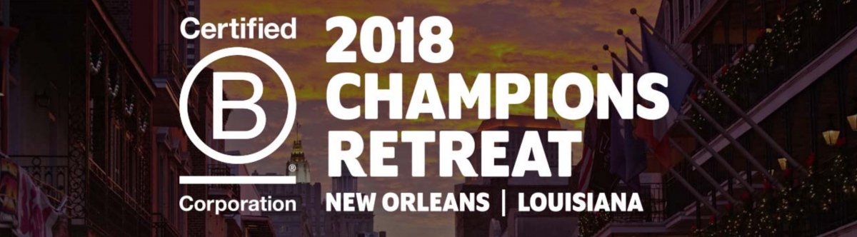 Champions Retreat, New Orleans