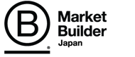 B Market Builder Japan logo